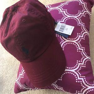 Polo Ralph Lauren Classic cotton chino cap